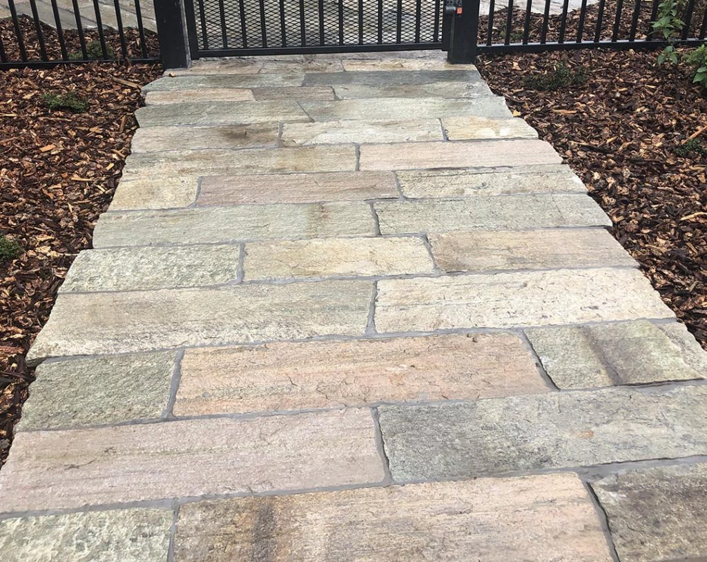 Reclaimed-quartzite-plank-paver-pathway-1080x860-1