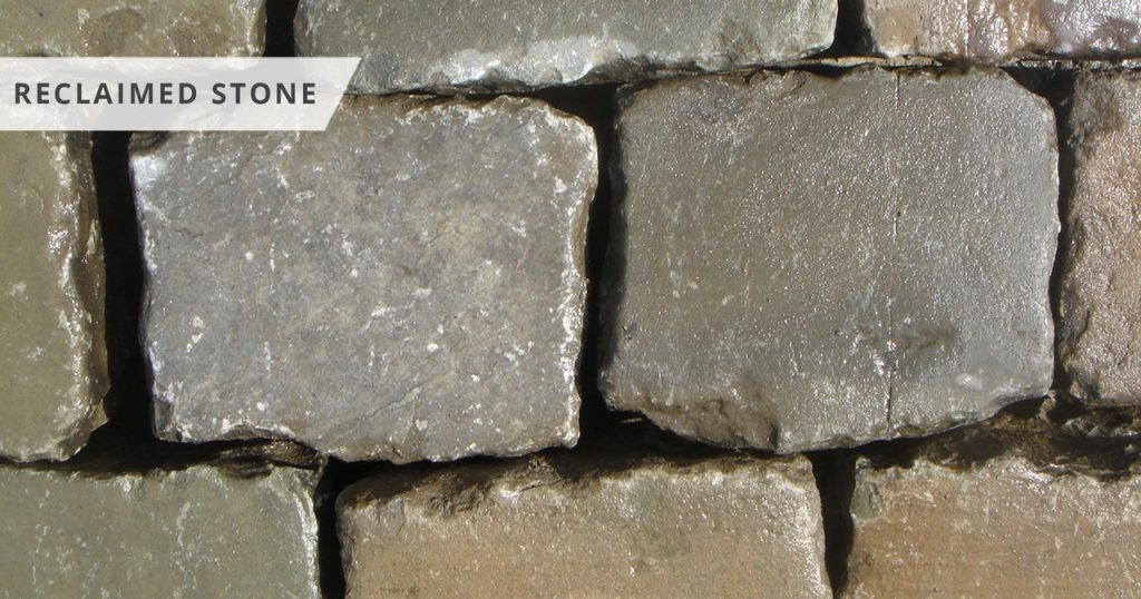 Reclaimed Stone Blog Post Feature Image
