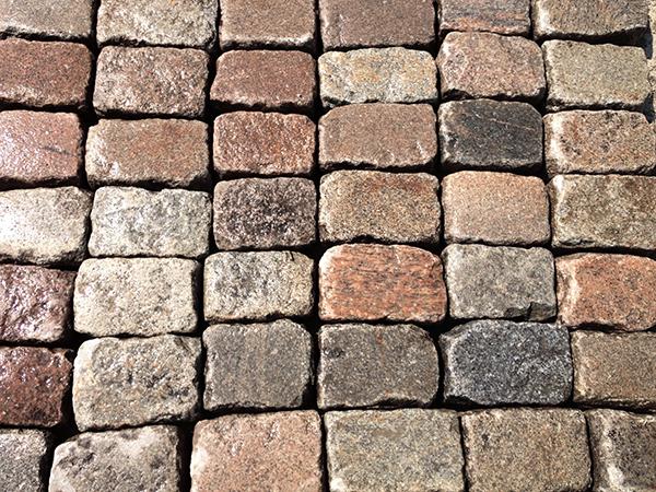 Swedish Granite Stone Curators