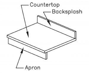 Apron - Stone Curators