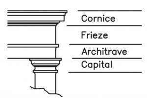 Architrave - Stone Curators