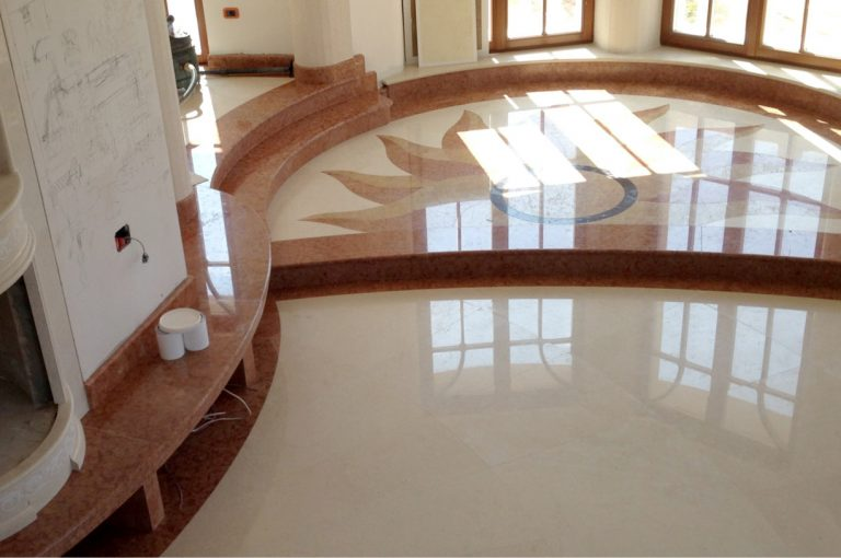 Stone-Curators_Mountain-Hard-Limestone-Light_Polished-interior-floor