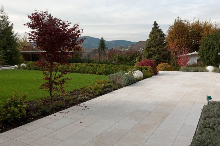 Stone-Curators_Mountain-Hard-Limestone-Sandblasted-Brushed-pavers-walkway_2