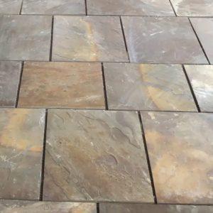 Stone-Curators-Bluestone-burgundy-brown-dimensional-cut-patio