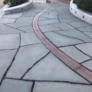 Stone-Curators-Bluestone-irregular-pavers-thermal-blue-gray-square
