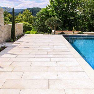 Stone-Curators-Bavarian-Limestone-Gala-Beige-Pool-Deck