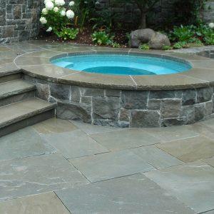 Stone-Curators-Bluestone-hot-tub-coping-and-paving