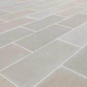 Stone-Curators-Portland-White-Sandstone-Dimensional-Cut-Pavers