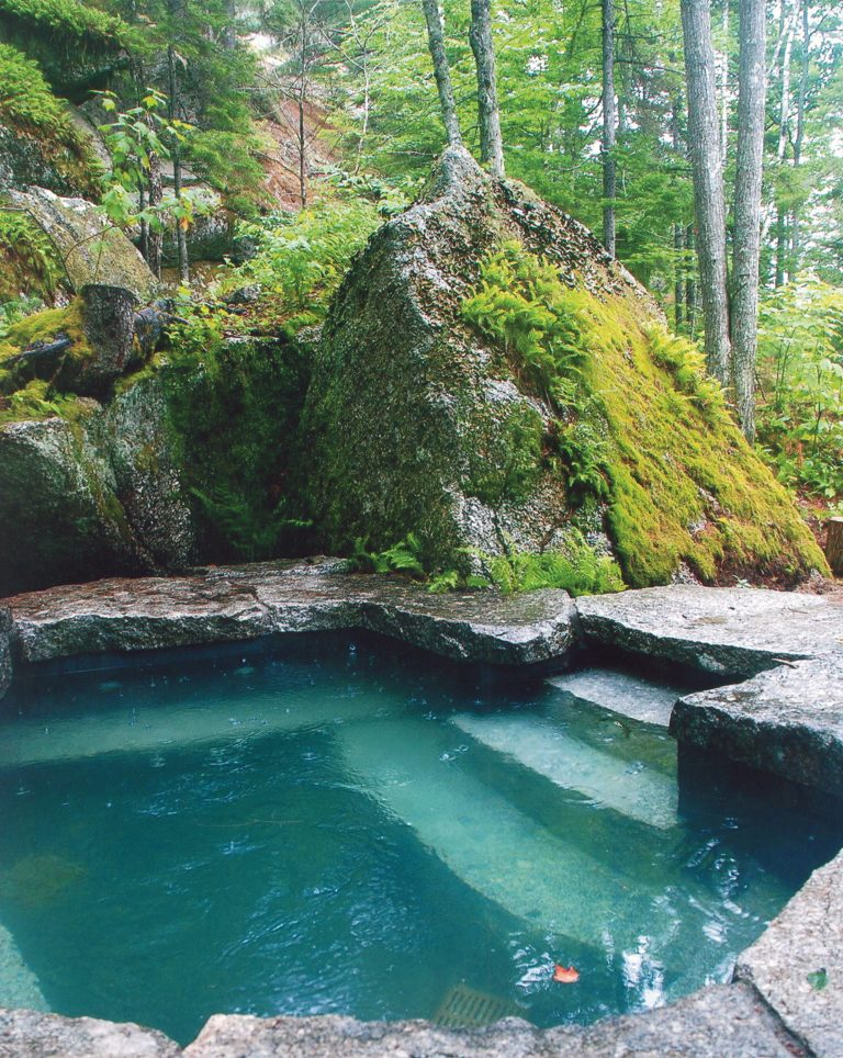 Stone-Curators-Reclaimed-quarry-tailings-hot-tub-in-natural-setting