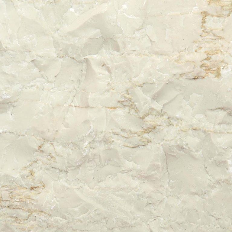 Mountain hard limestone beige split face texture swatch