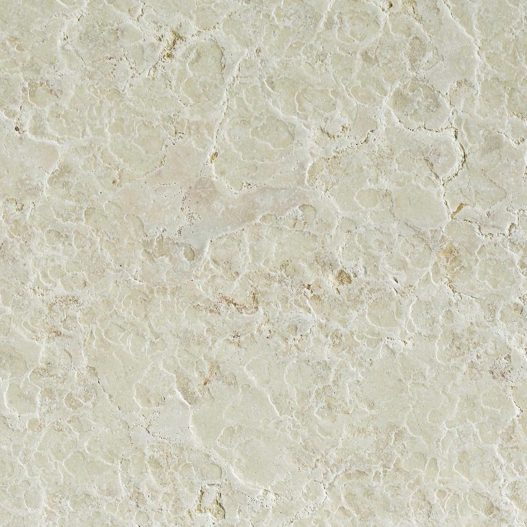 Mountain hard limestone beige flamed texture swatch