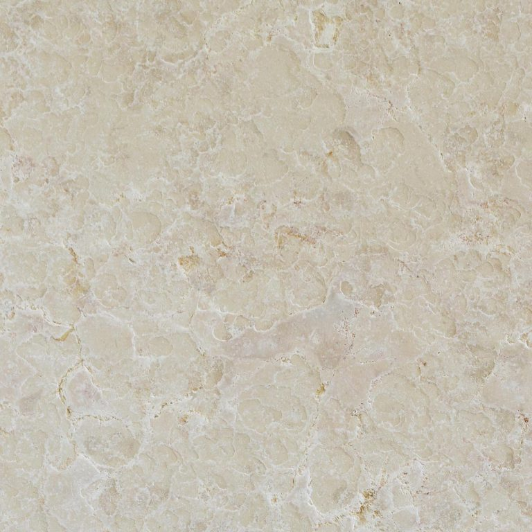 Mountain hard limestone beige flamed and tumbled texture swatch