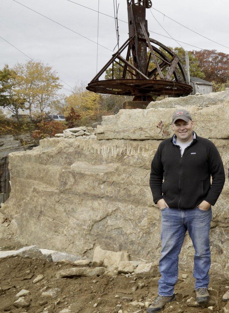 Stone-Curators-Justin-Peterson-in-granite-quarry@2x